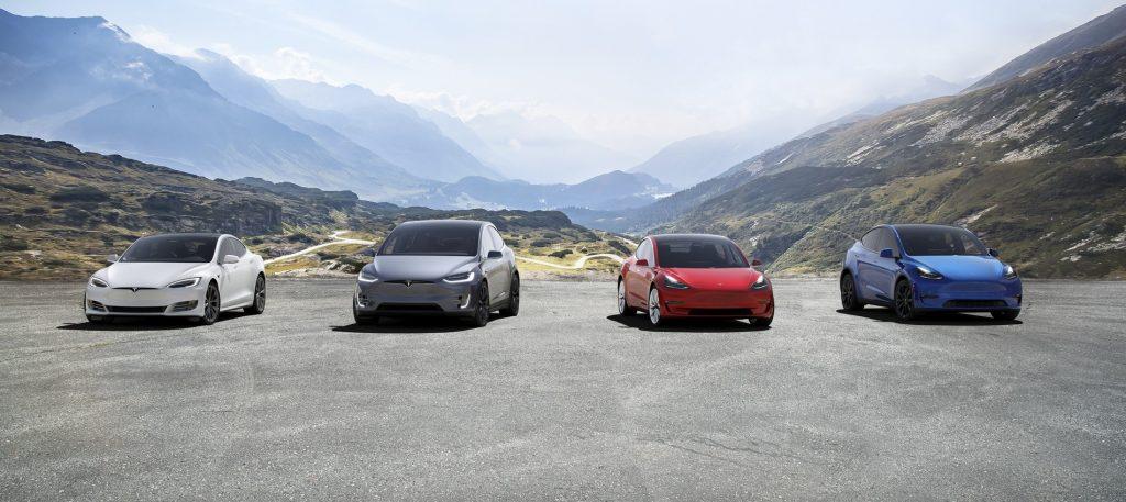Musk, le Tesla autonome e la proprietà flessibile