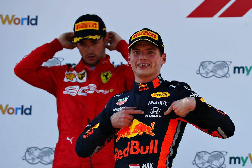 GP Austria: e il rigore dov'è?