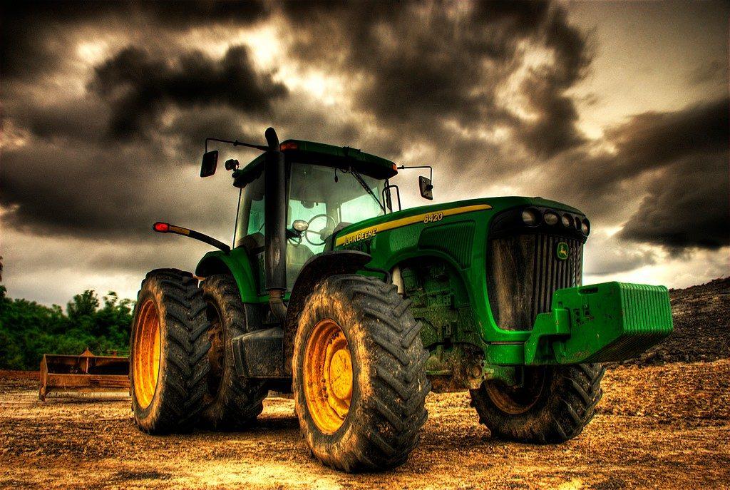 La lezione dei coltivatori americani