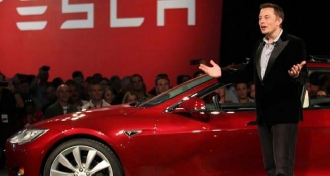 Quale futuro per la Tesla?